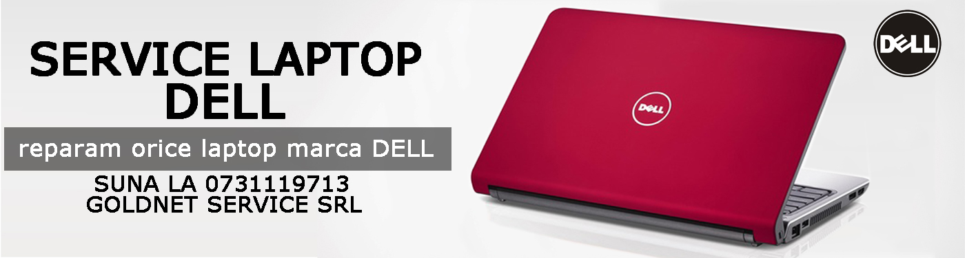 Service Laptop Dell