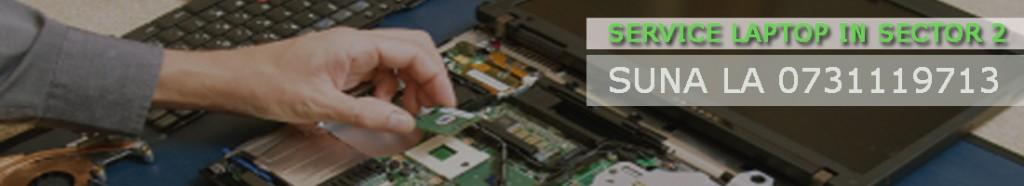 Service laptop sector 2